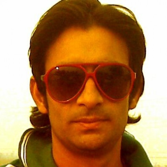 Profile photo of Bilal Ameen