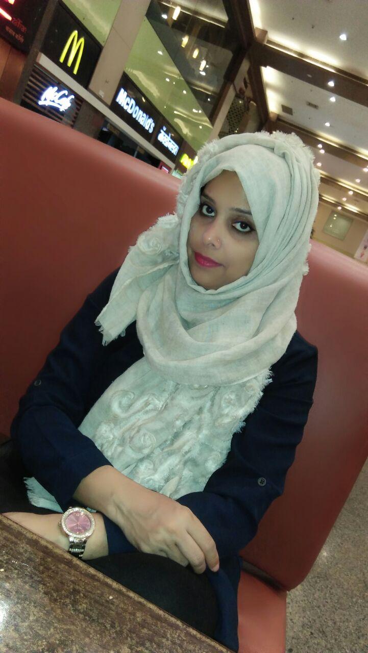 Profile picture of Mariyam Khatoon