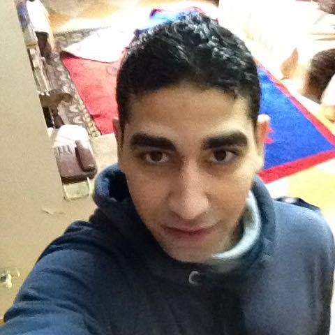 Profile picture of Mustafa Gwayed