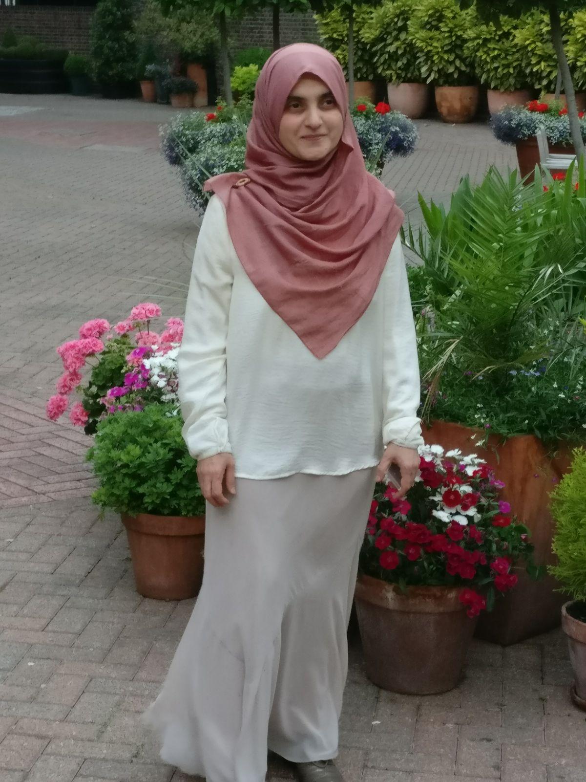 Profile picture of Mariam
