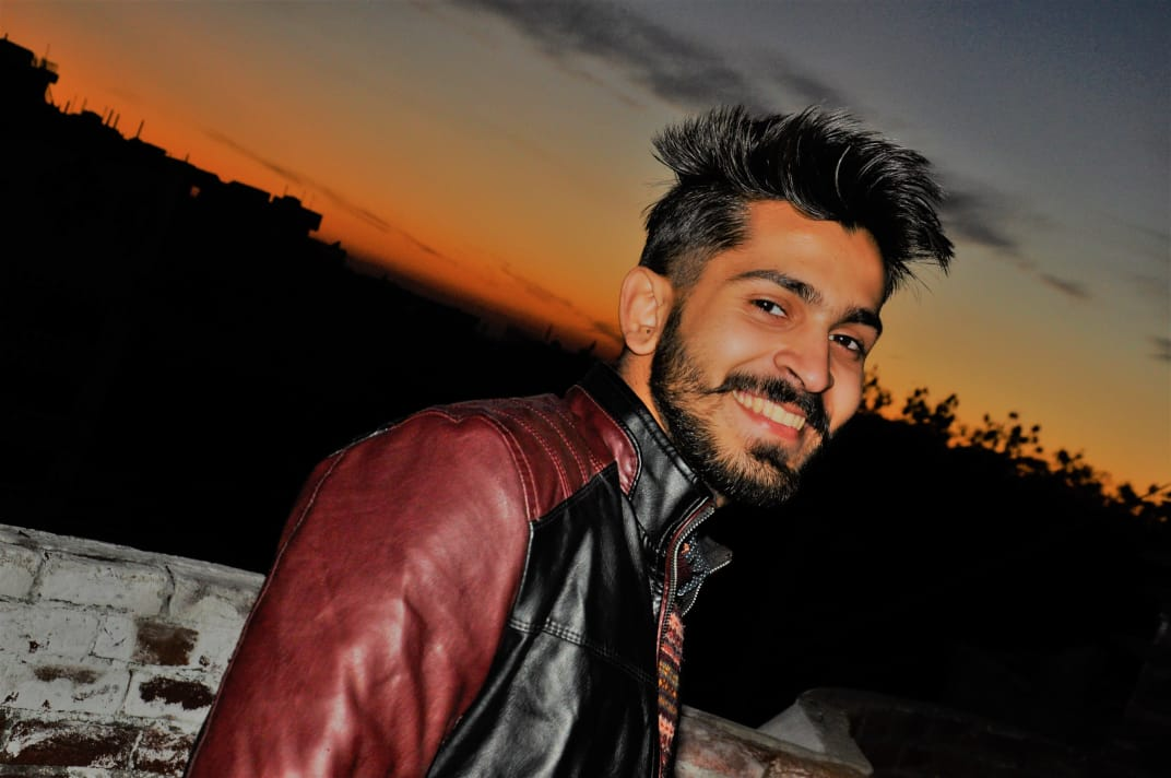 Profile picture of Umer Daraz