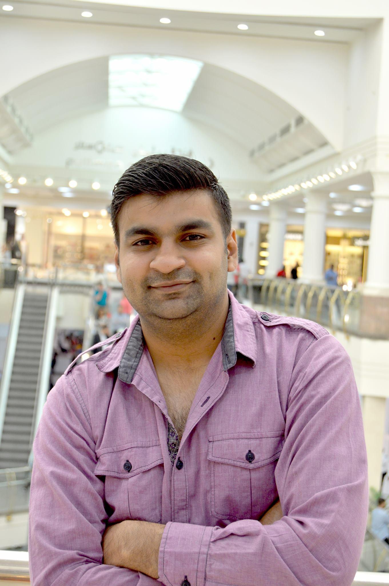 Profile picture of Ahmad Ali