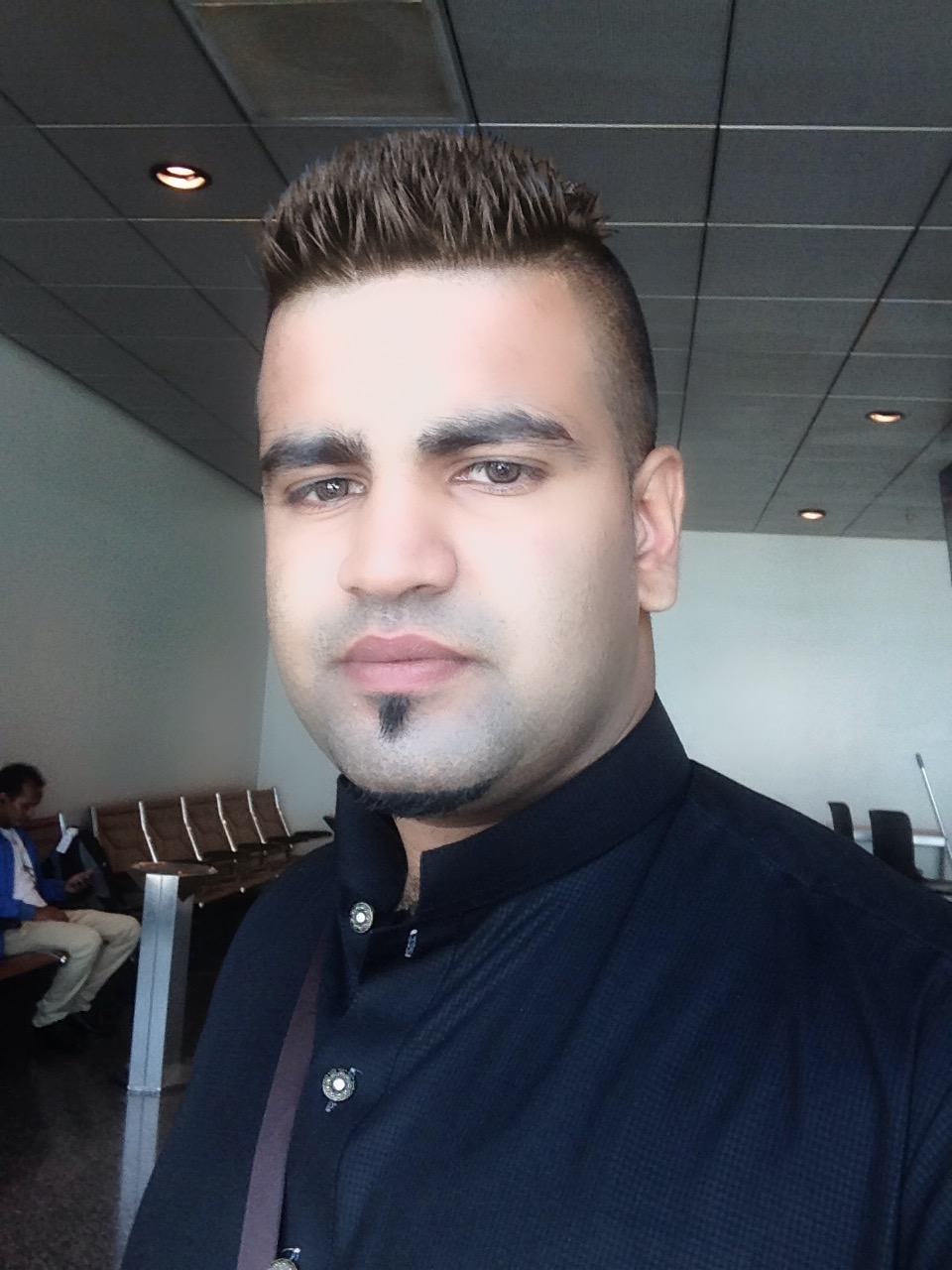 Profile picture of Yasir Mehmood