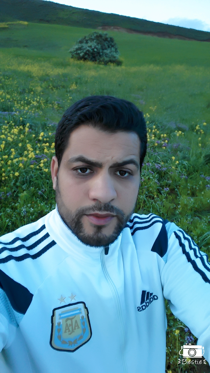 Profile picture of Rachid Hadji