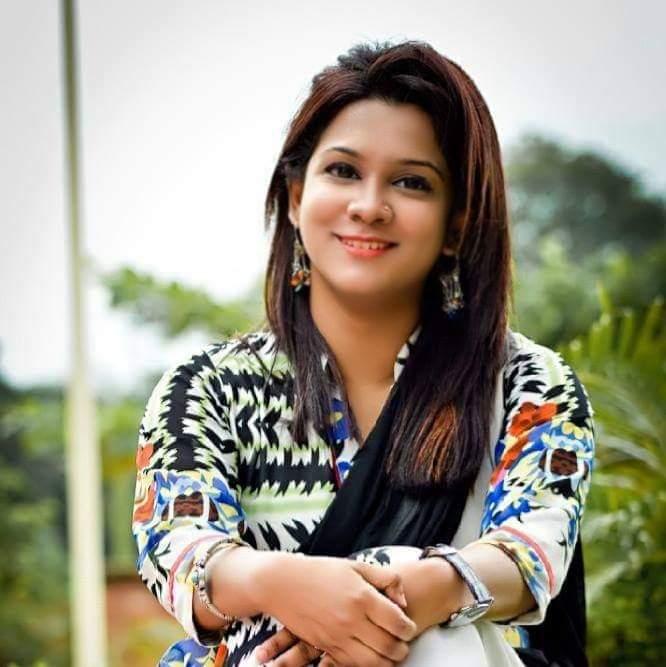 Profile picture of Fatema Mostafa