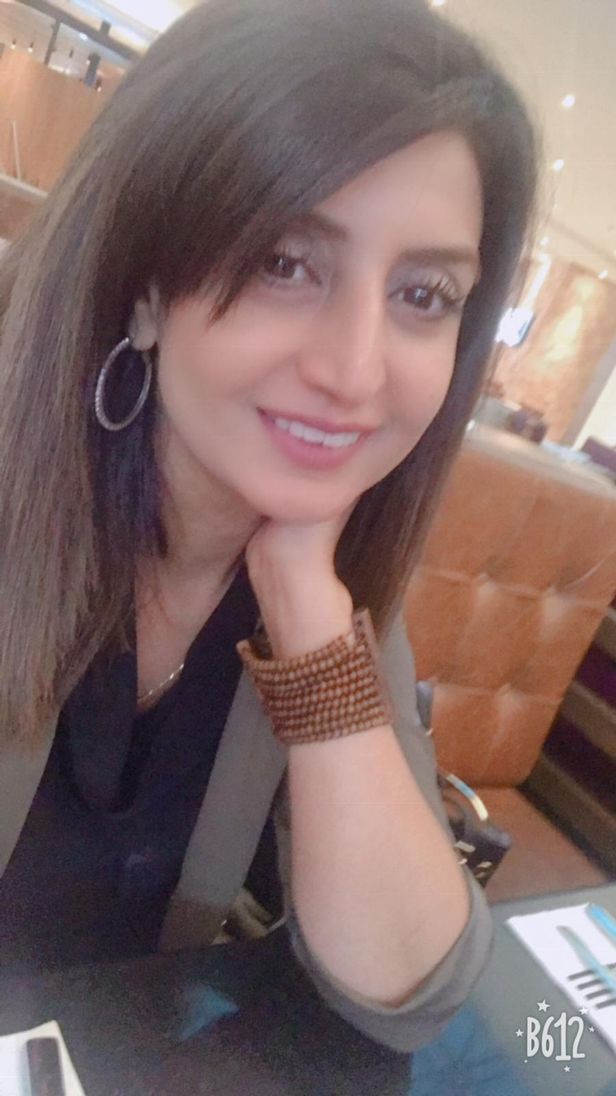 Profile picture of Sana Ahned