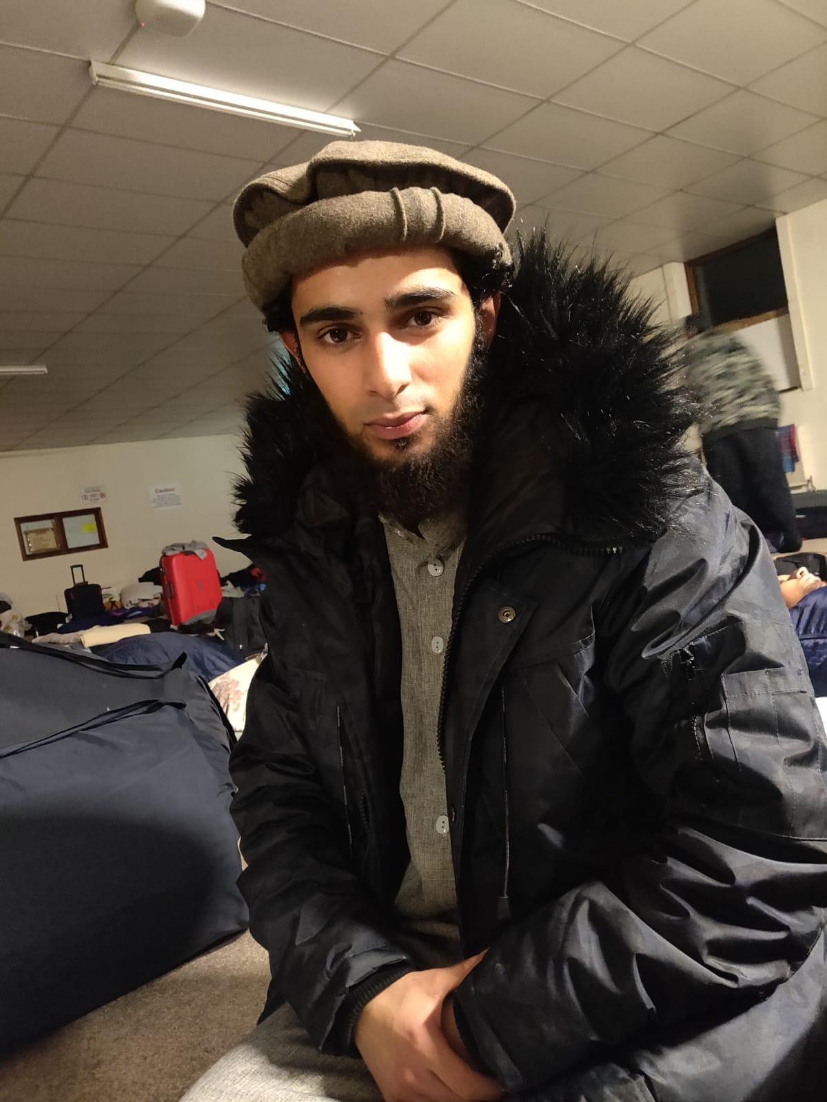 Profile photo of Hash ali
