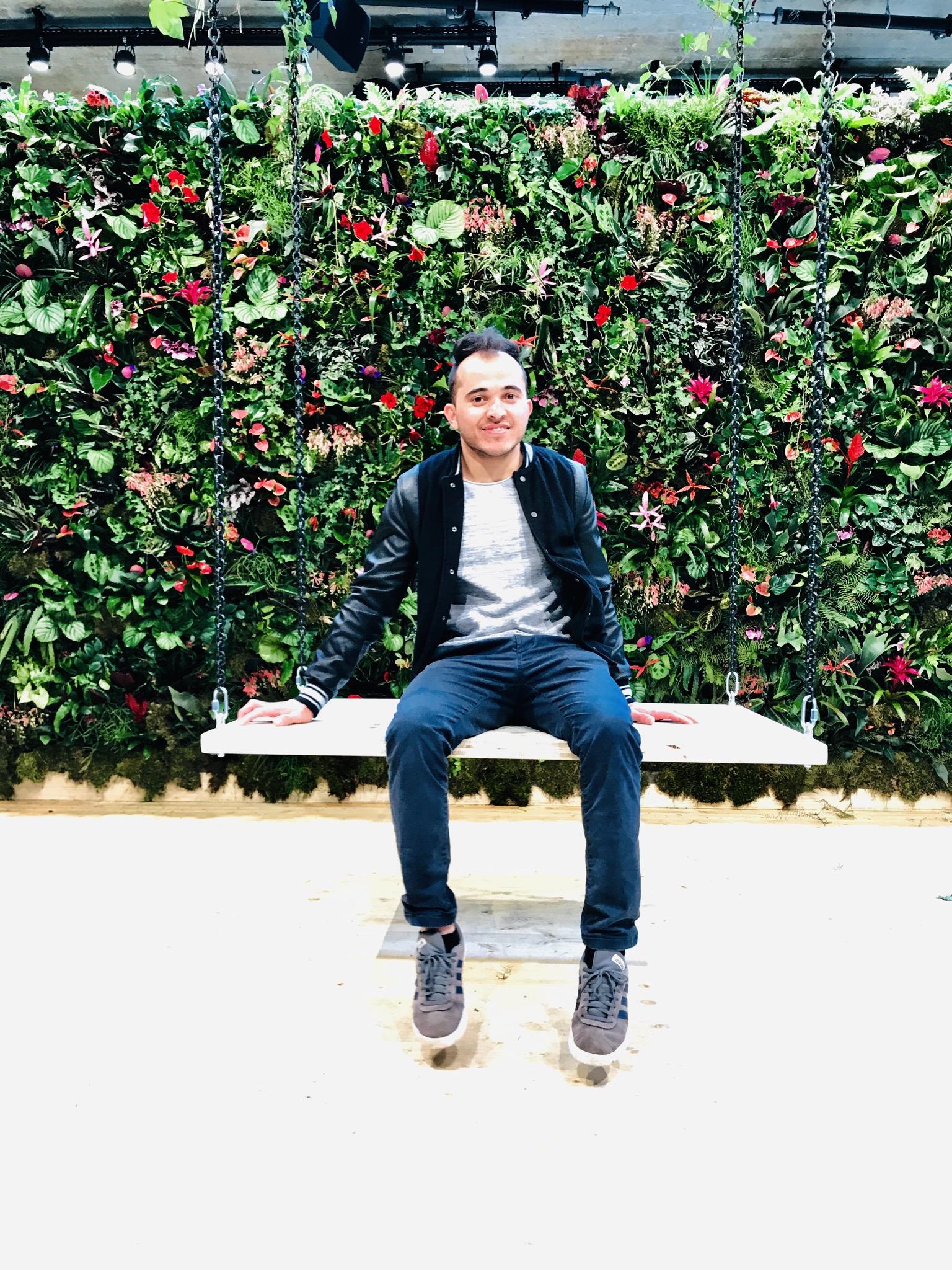 Profile picture of Turi Hussain