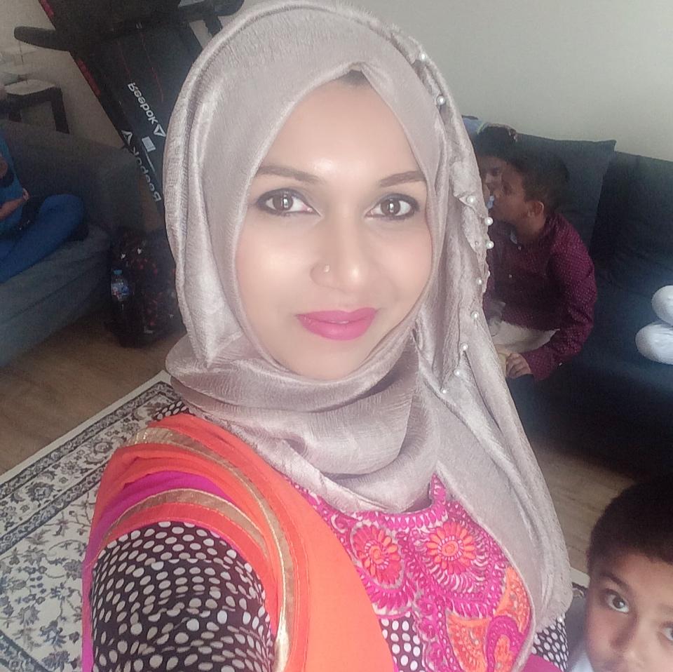 Profile picture of Ms