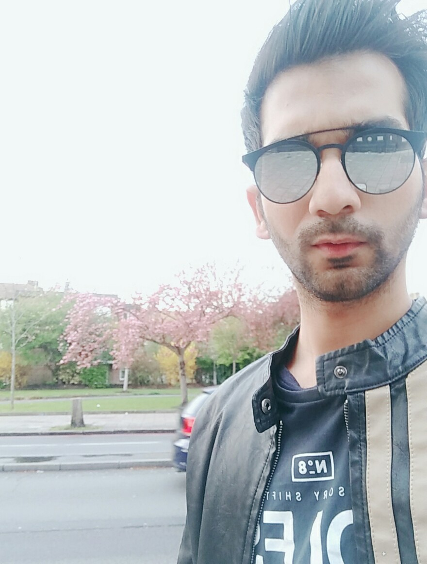 Profile picture of Muhammad Waleed