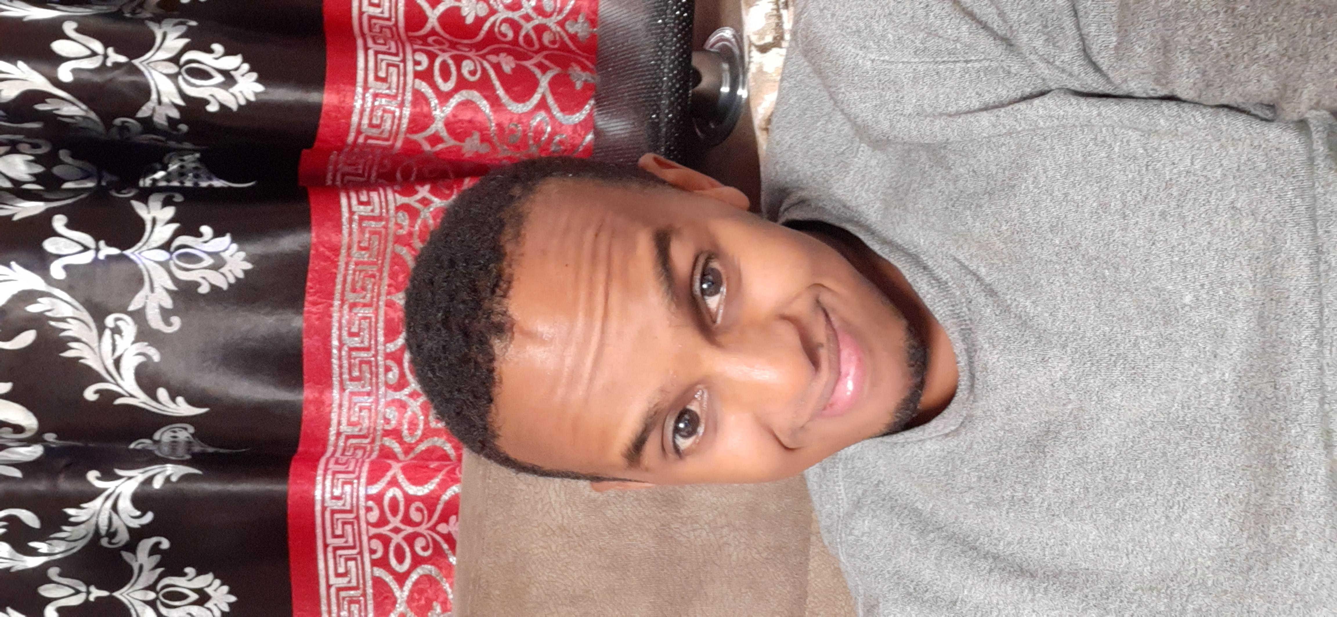 Profile photo of Mahamed