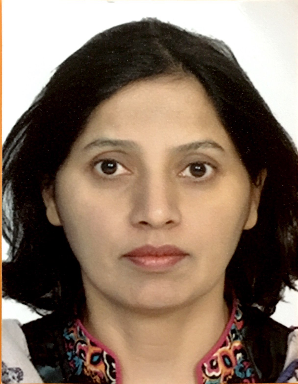 Profile picture of dr fariha altaf