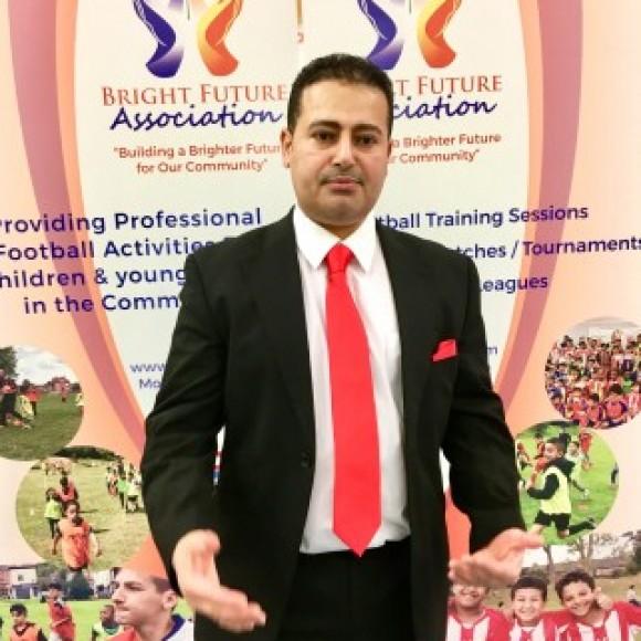 Profile picture of Nassim Saif