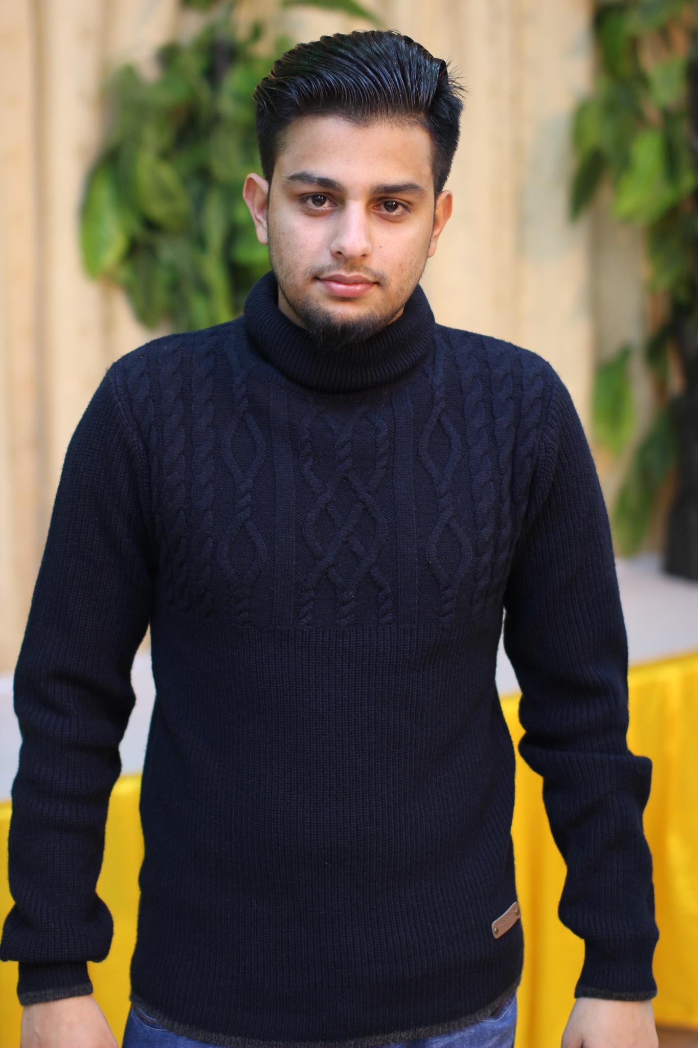 Profile photo of usman iftikhar Malik