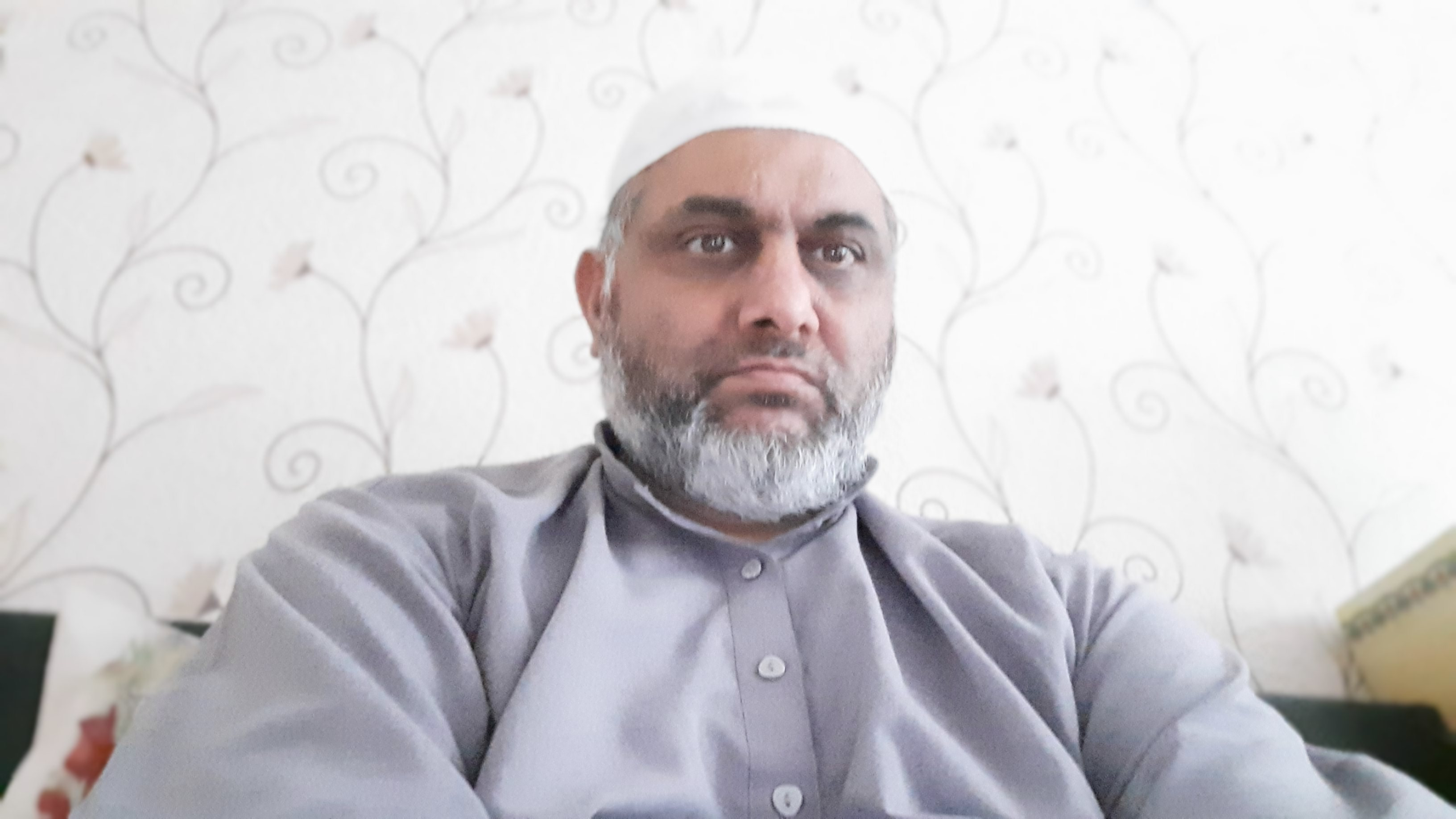 Profile picture of Jehangir Ahmed