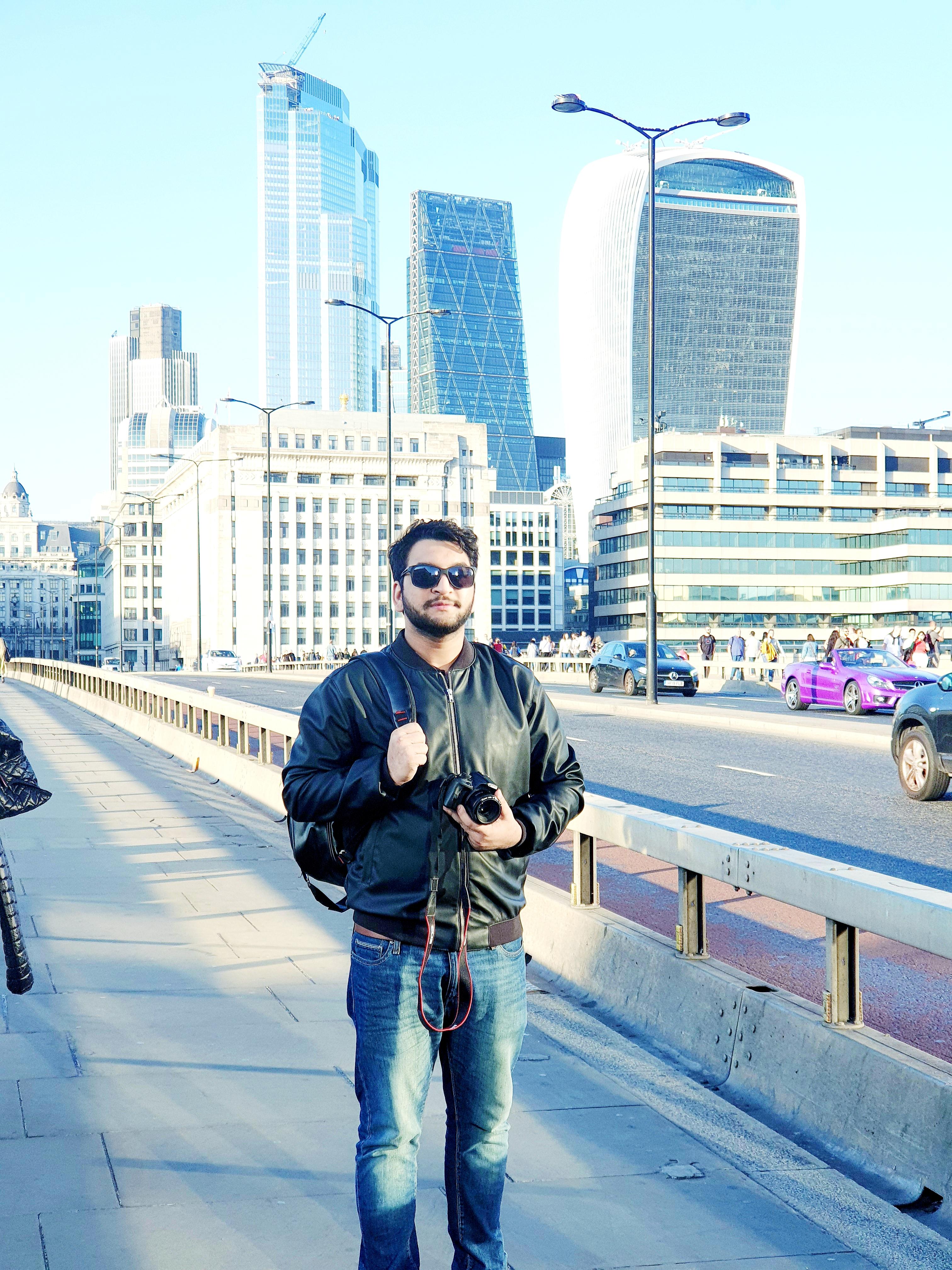 Profile picture of Junaid Noor