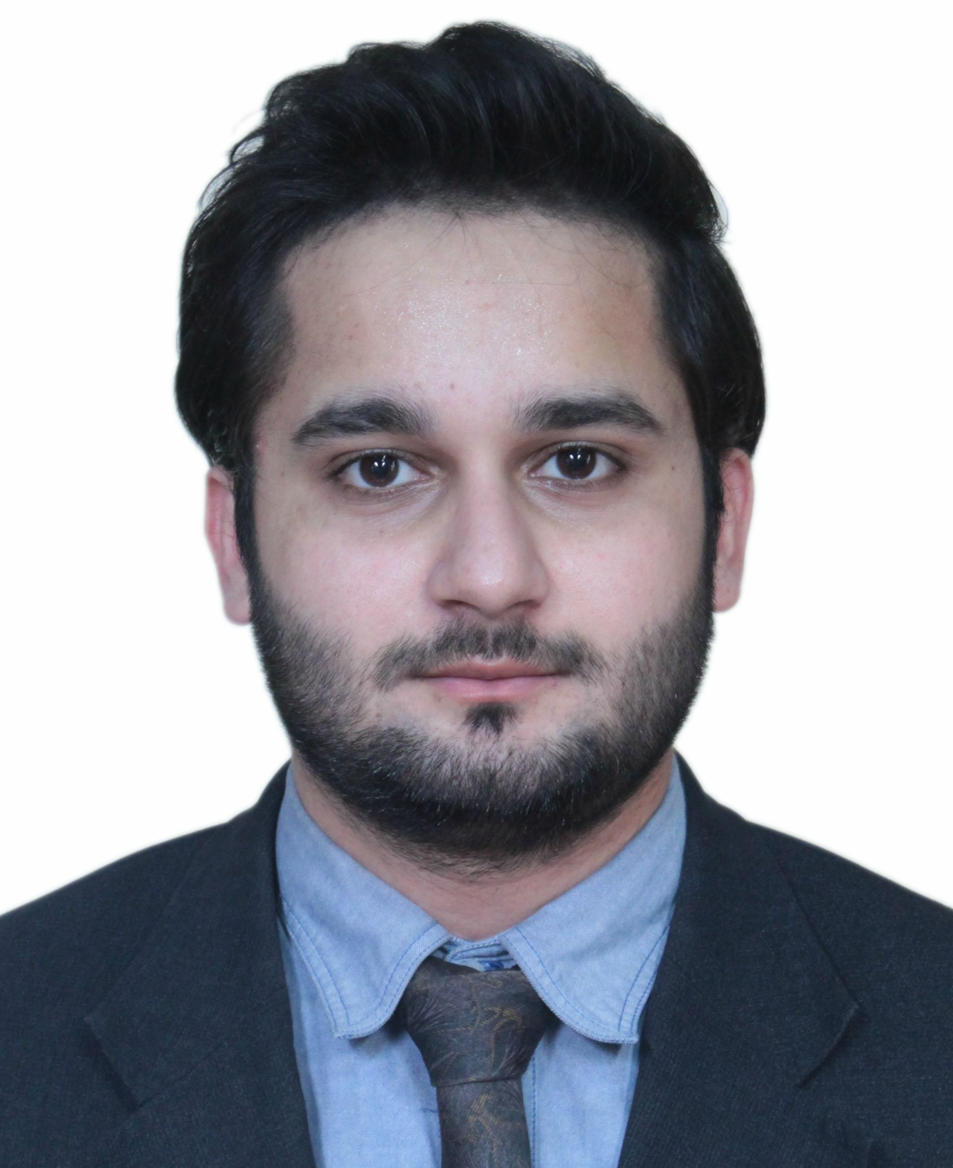 Profile picture of Syed M Saim
