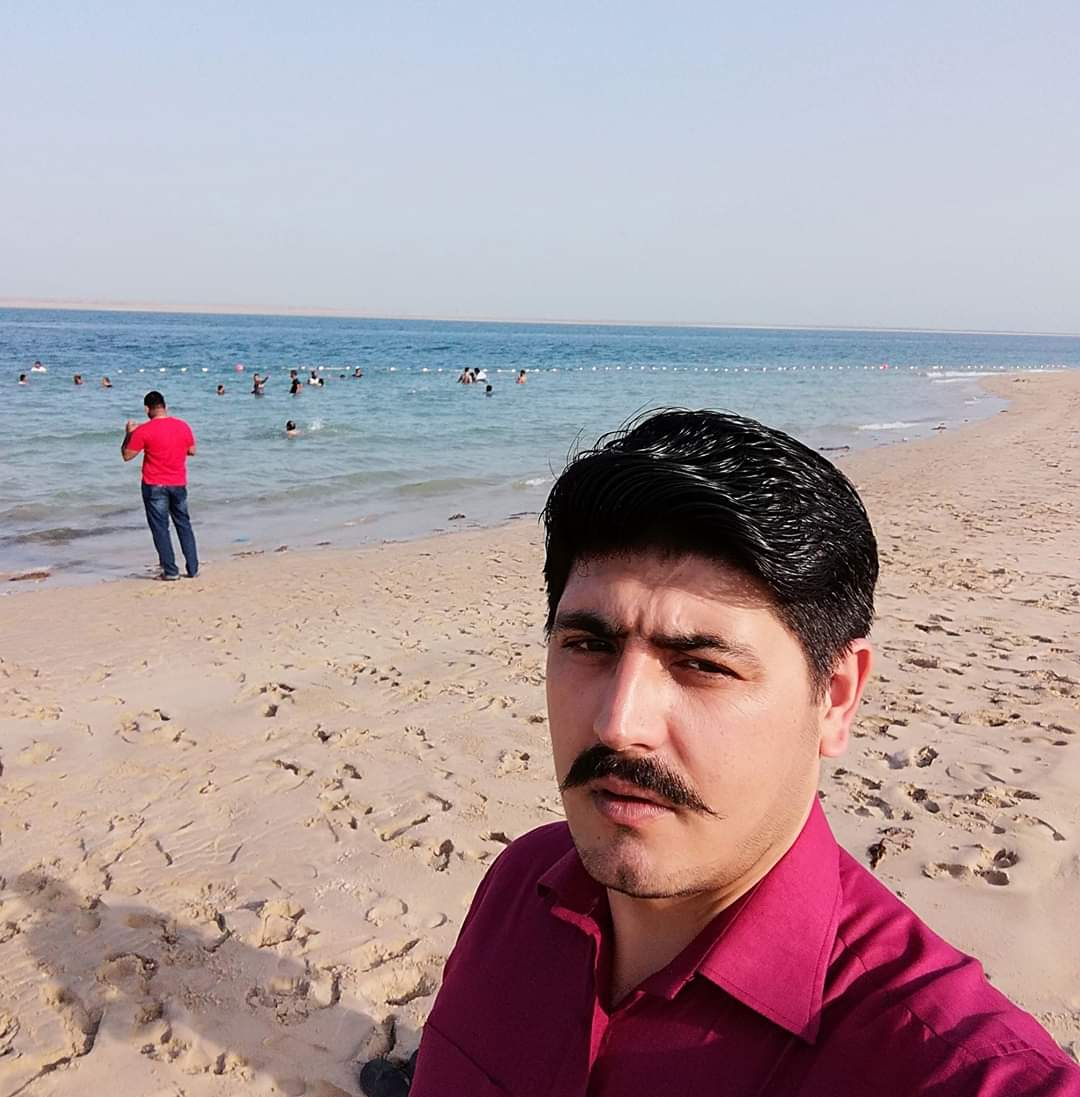 Profile photo of Manzoor Ahmad Khan