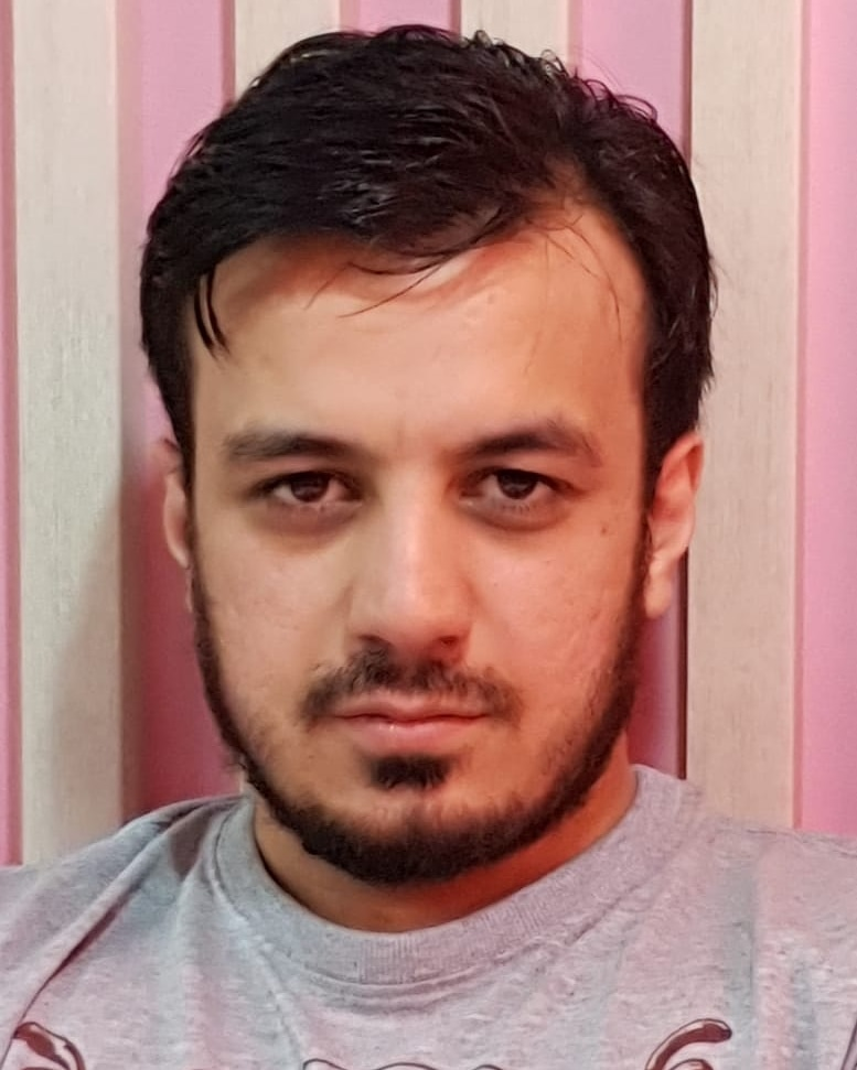 Profile photo of Hassan Ahmed