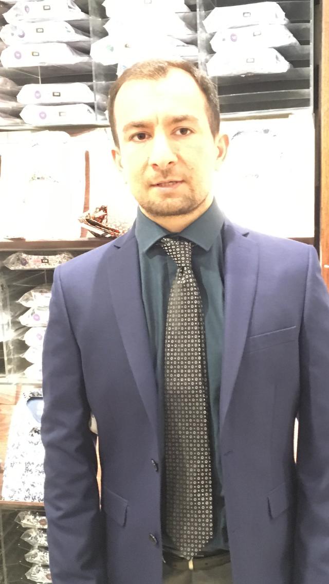 Profile photo of Single Male