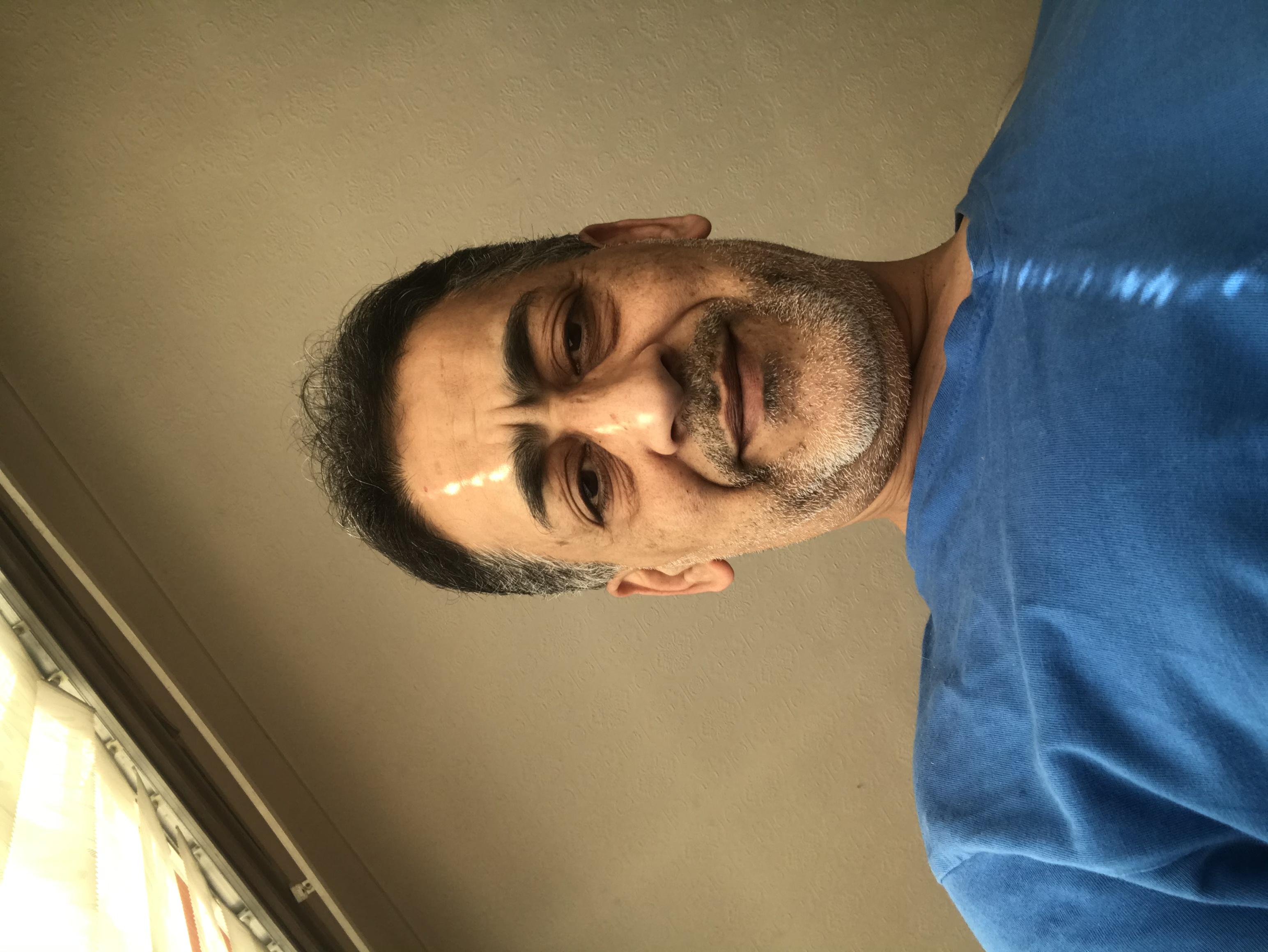 Profile picture of Hesham Mohamed