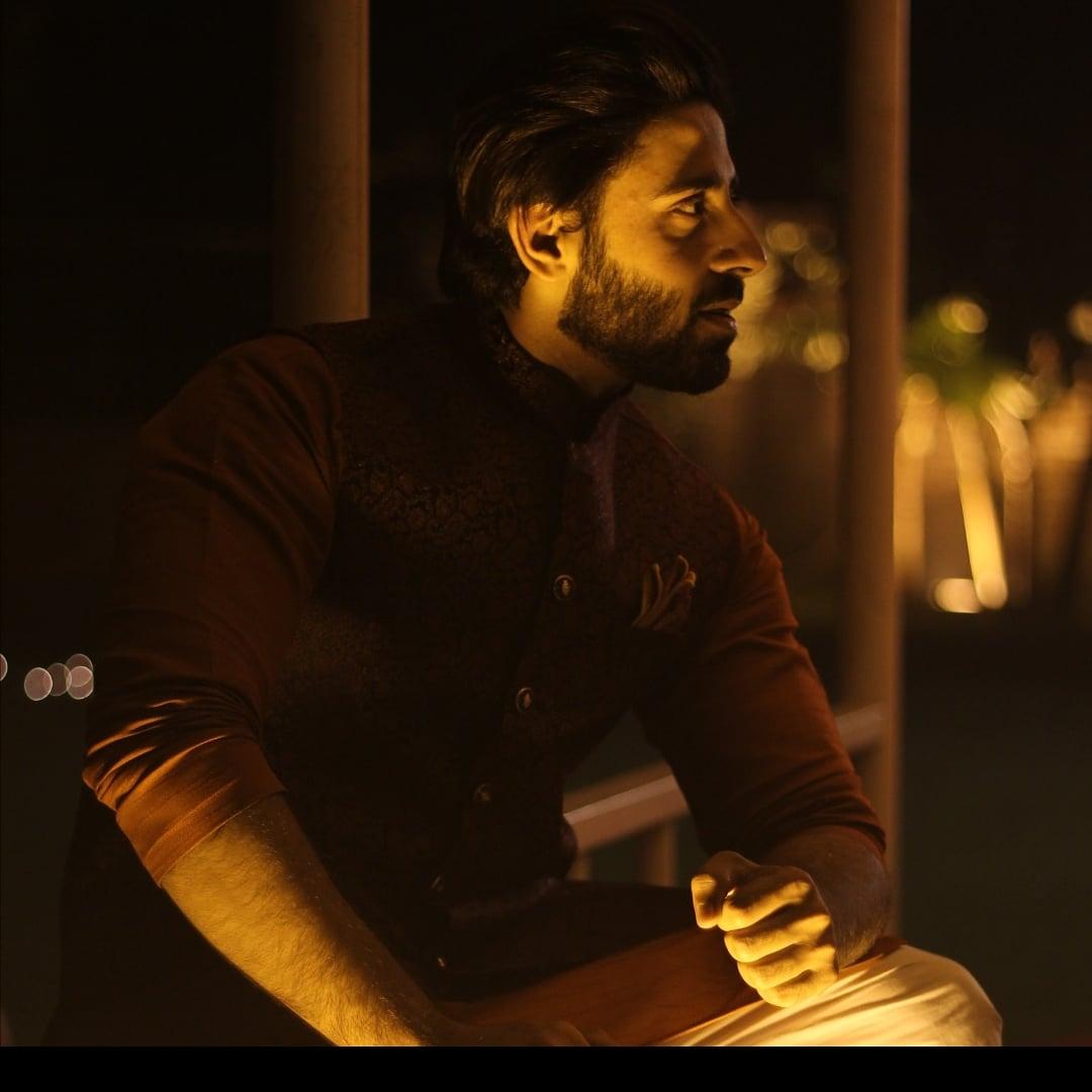 Profile picture of Ali Pervaiz