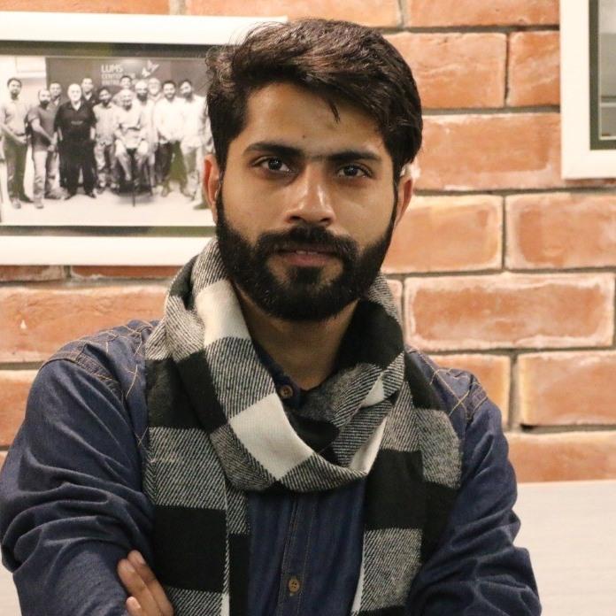Profile photo of Muhammad Haseeb