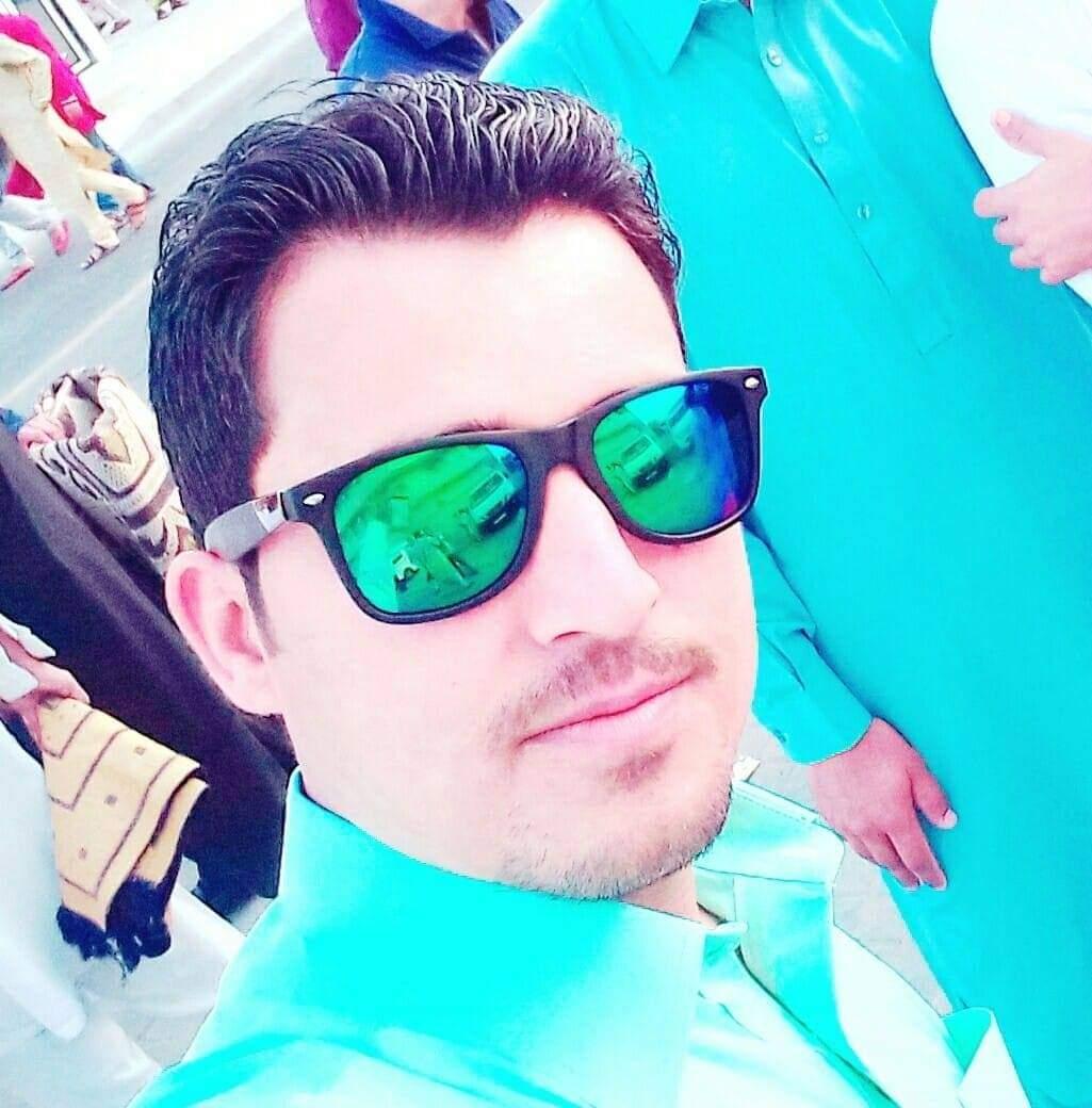 Profile photo of Aslam Malik