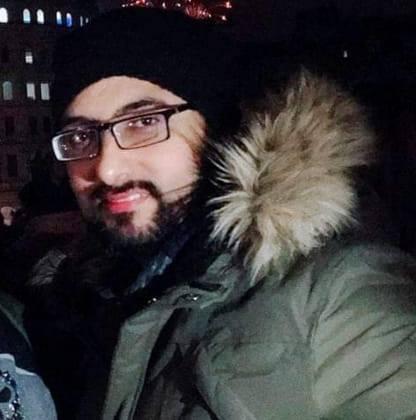 Profile picture of Zubair ali