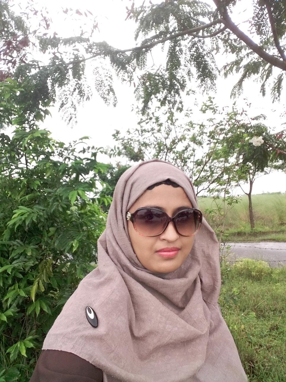 Profile picture of Farjana Yeasmin