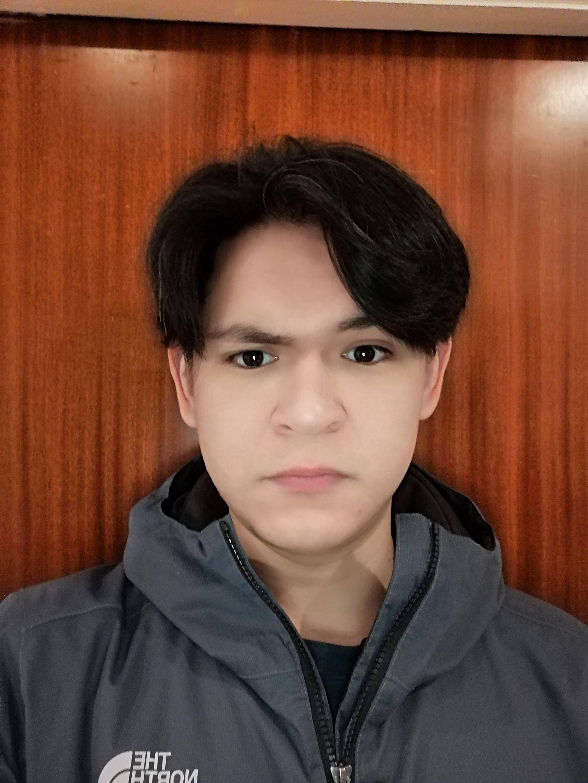 Profile photo of Student