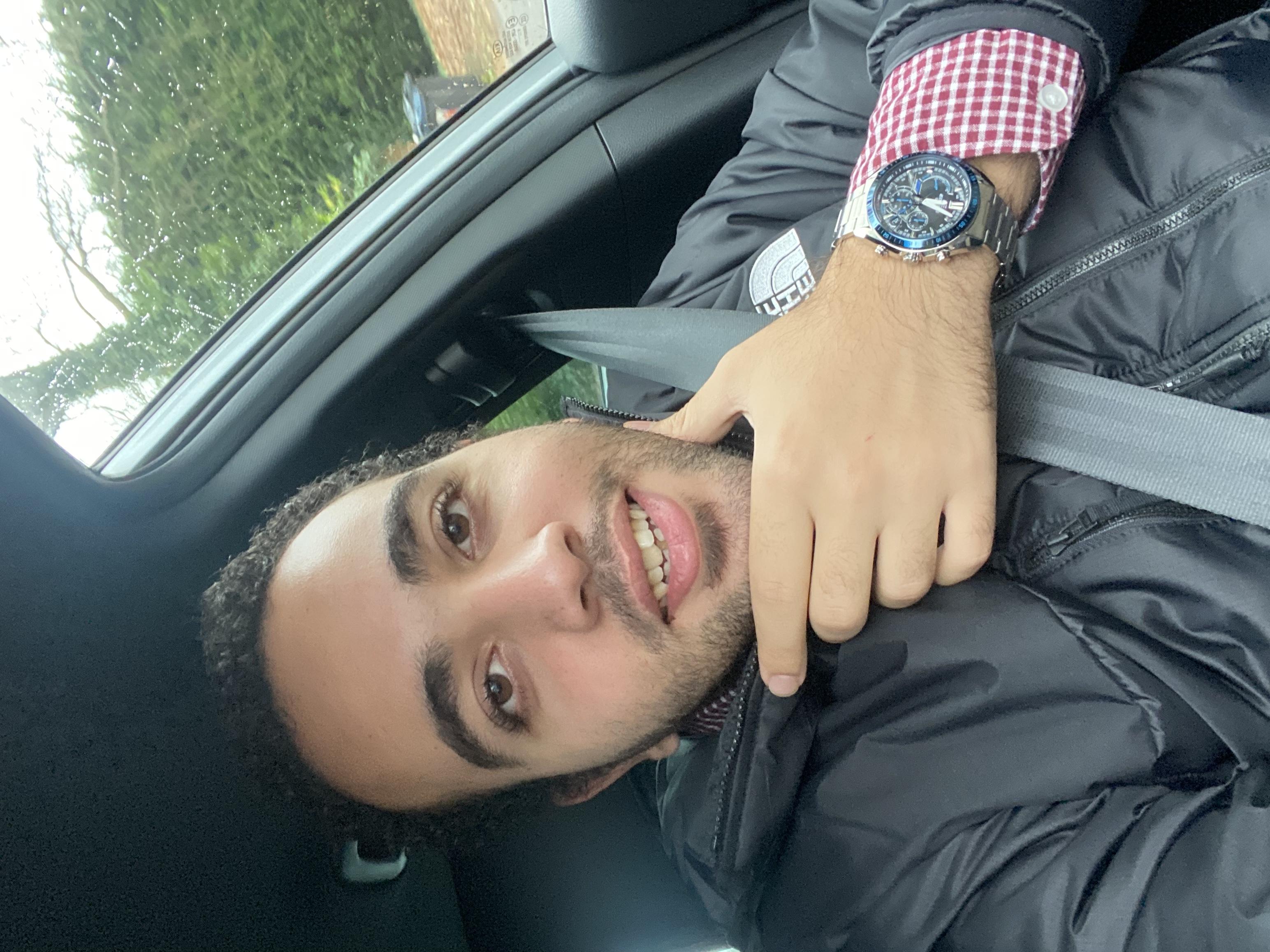 Profile photo of Mahmoud