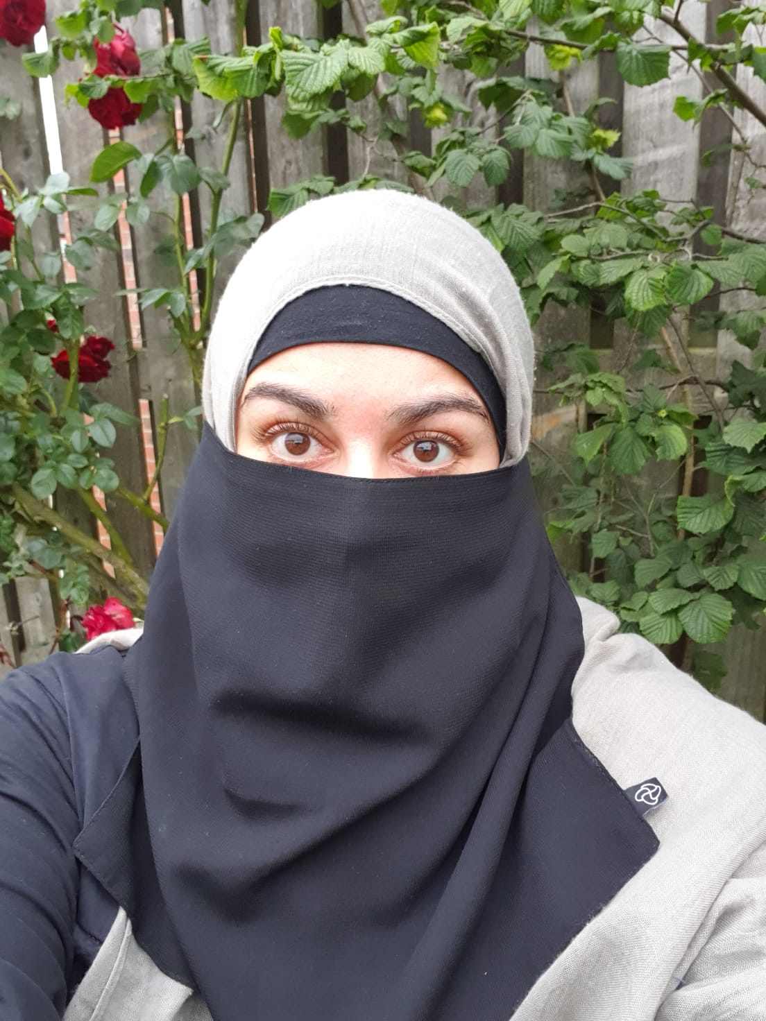 Profile picture of Miss Veiled