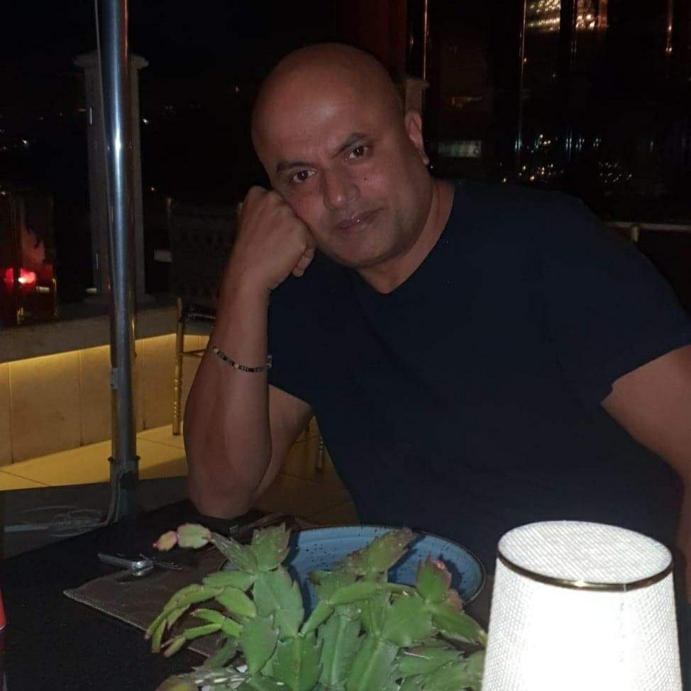 Profile picture of Ashrof A