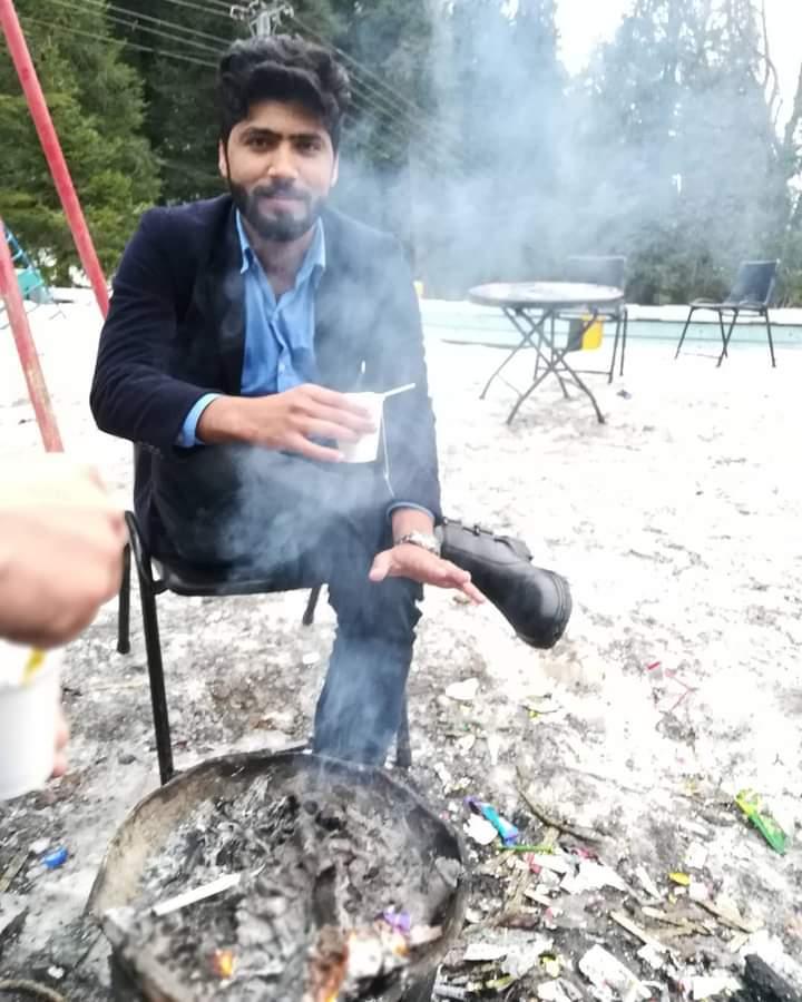 Profile picture of Qumar Khan